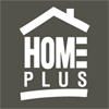 A HOMEPLUS LOGO + background25