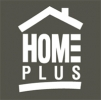 HOMEPLUS LOGO + background